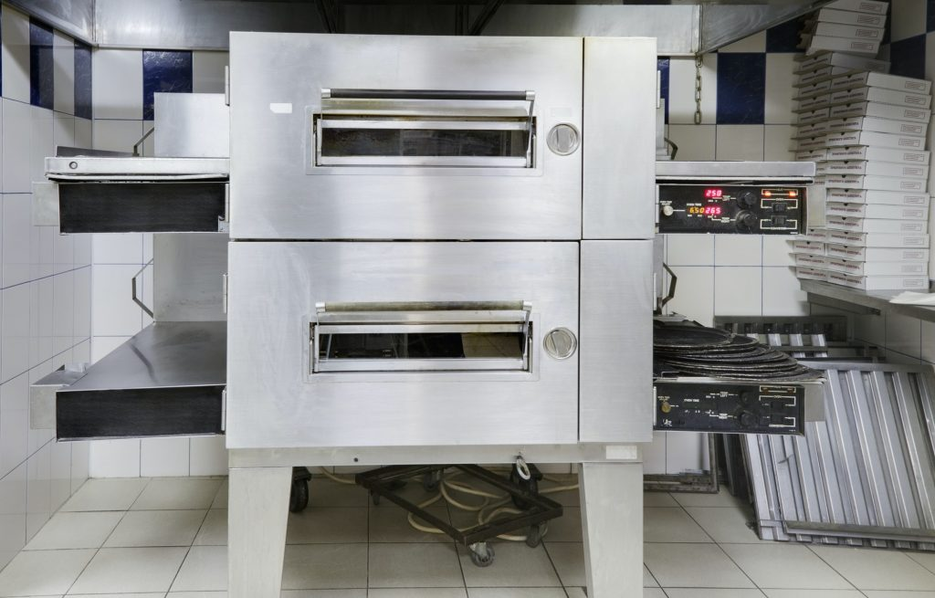 53230,Pizza Oven